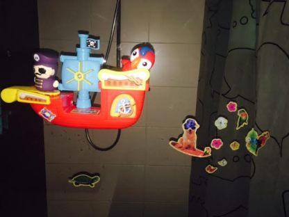 Blog 1 de badkamer