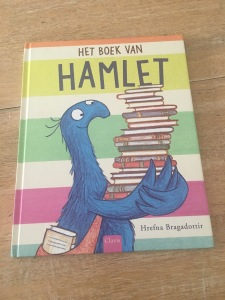 Het boek Hamlet